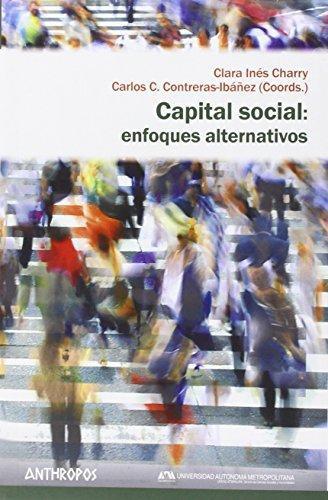 Capital Social: Enfoques Alternativos