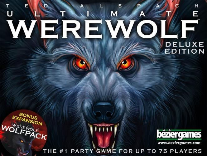 Werewolf Deluxe Edition