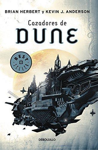 Cazadores De Dune (Db)