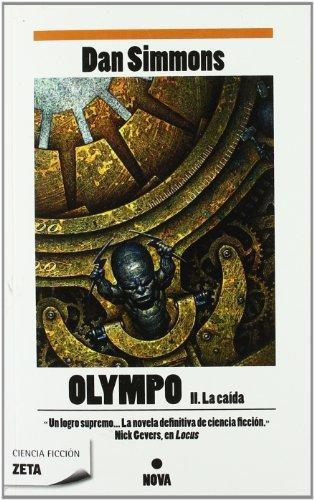 Olympo Ii. La Caida