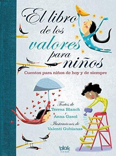 Libro De Los Valores Para Niños, El