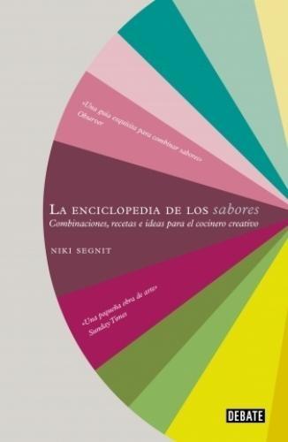 Enciclopedia De Los Sabores