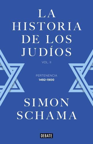 Historia De Los Judios. Vol Ii