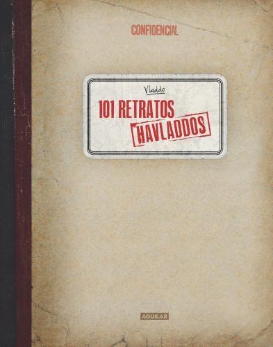 101 Retratos Havladdos