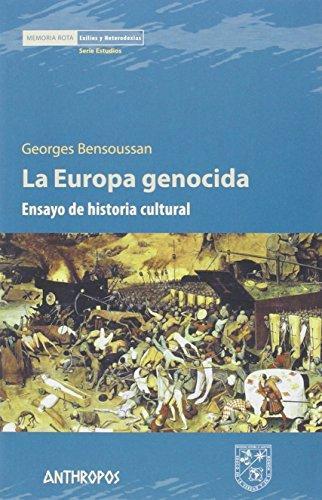 Europa Genocida, La