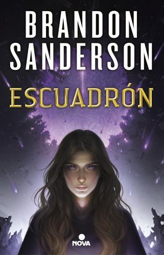 Saga Skyward - Escuadron