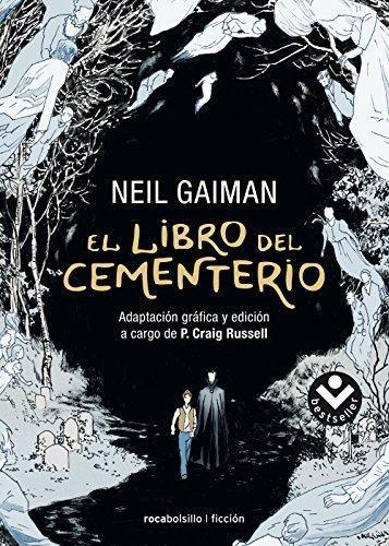 Libro Del Cementerio, El