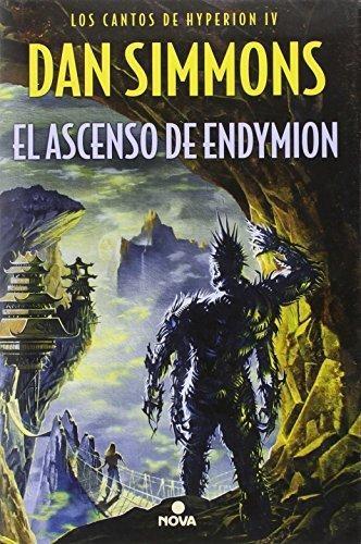 Cantos De Hyperion Iv. Ascenso De Endymi
