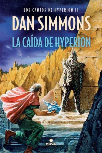 Cantos De Hyperion Ii.Caida De Hyperion,