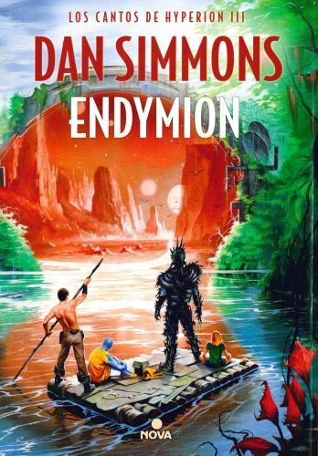 Cantos De Hyperion Iii. Endymion