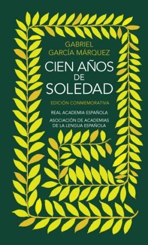 Cien Años De Soledad (Rae)