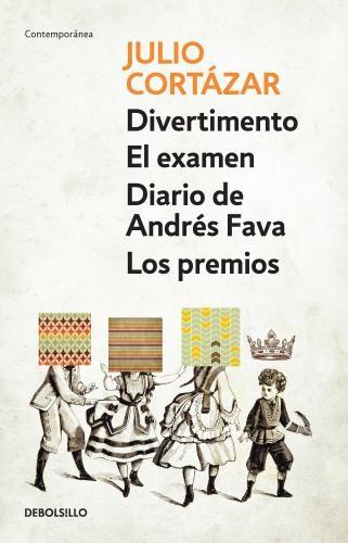 Divertimento, El Examen, Diario De Andre