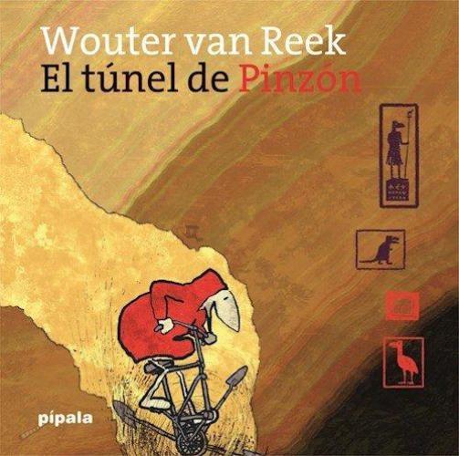 Tunel De Pinzon, El
