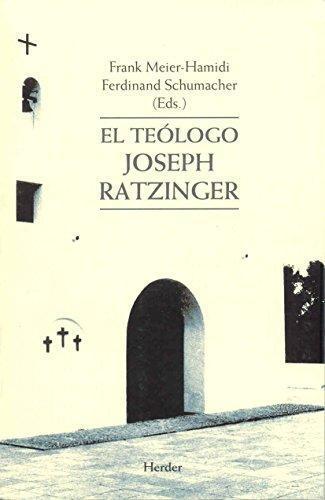 Teologo Joseph Ratzinger, El
