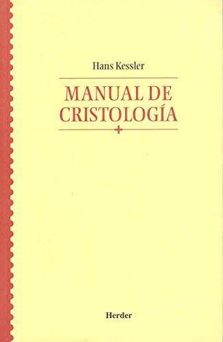 Manual De Cristologia
