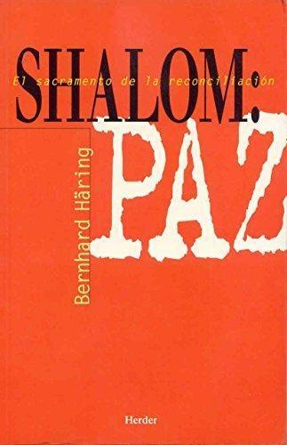 Shalom Paz