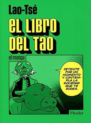 Libro Del Tao (En Historieta / Comic), El