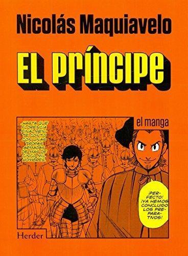 Principe (En Historieta / Comic), El