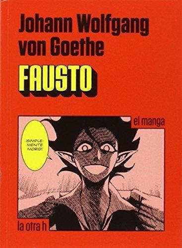 Fausto (En Historieta / Comic)