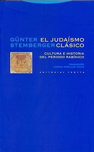Judaismo Clasico, El