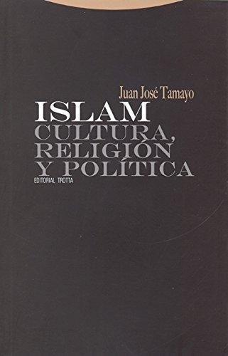 Islam Cultura, Religion Y Politica