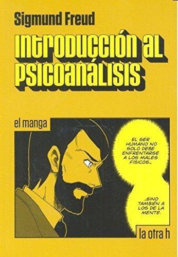 Introduccion Al Psicoanalisis (En Historieta / Comic)