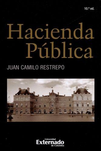 Hacienda Publica (10ª Ed)