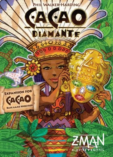 Cacao Diamante Expansion