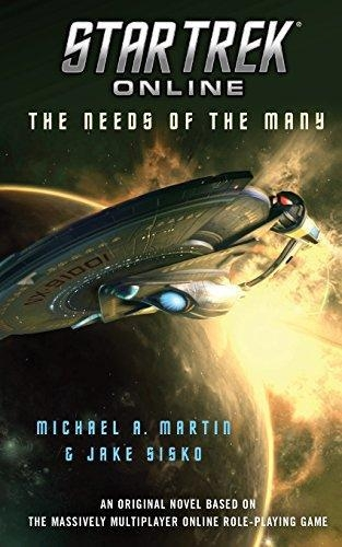 Star Trek Online The Needs