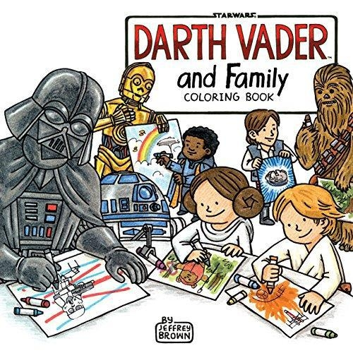 Darth Vader And Family