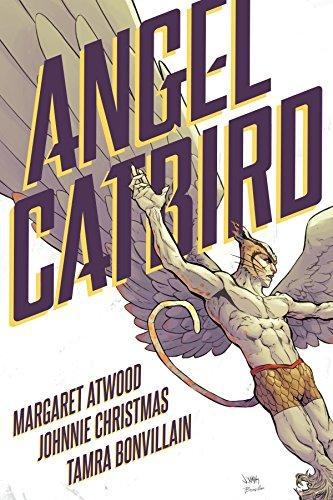 Angel Catbird Volume 1 Tpb