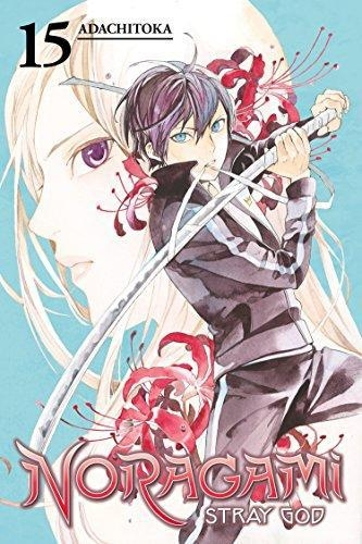 Noragami Stray God 15