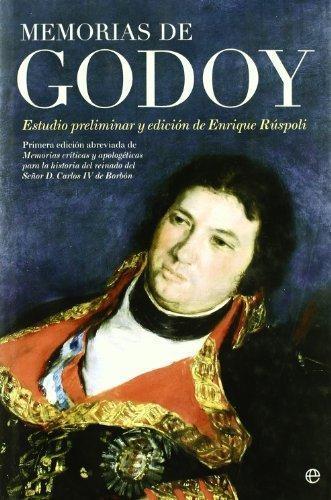 Memorias De Godoy