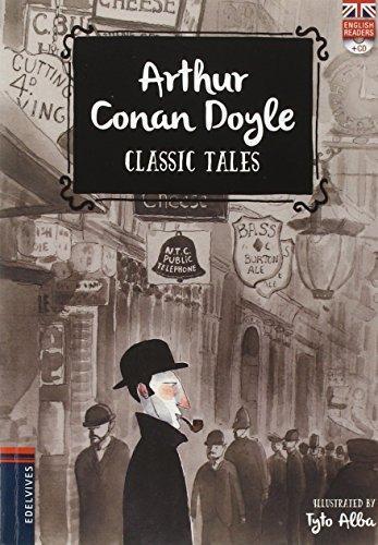 Arthur Conan Doyle-Cd