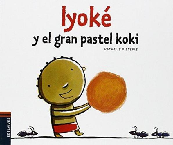 Iyoke Y El Gran Pastel Koki