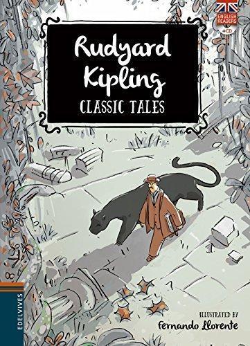 Rudyard Kipling - Cd