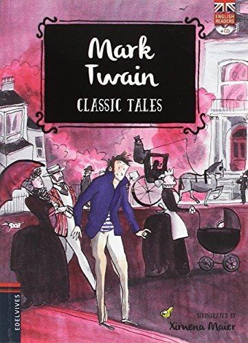 Mark Twain-Cd