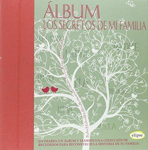 Album: Los Secretos De Mi Familia