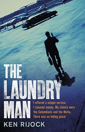 Laundry Man, The