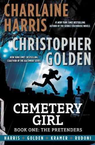 Cementery Girl: Book One
