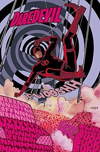 Comic Daredevil Vol 1 Devil At Day