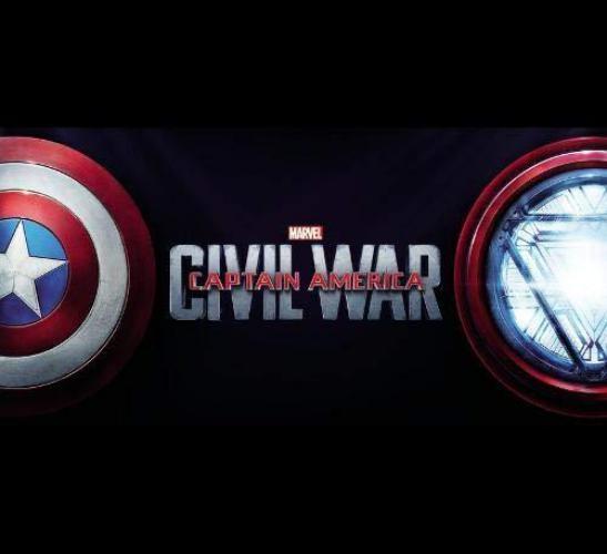 Marvels Captain America:Civil War