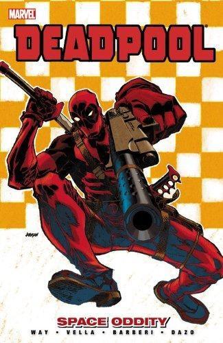 Comic Deadpool Vol 7