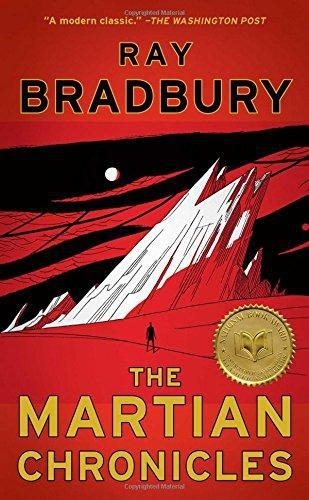 Martian Chronicles The