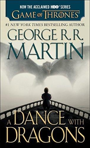 A Dance With Dragons (Exp)