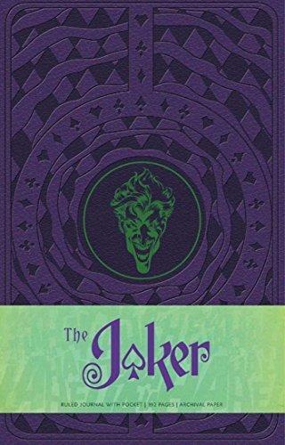 Journal The Joker