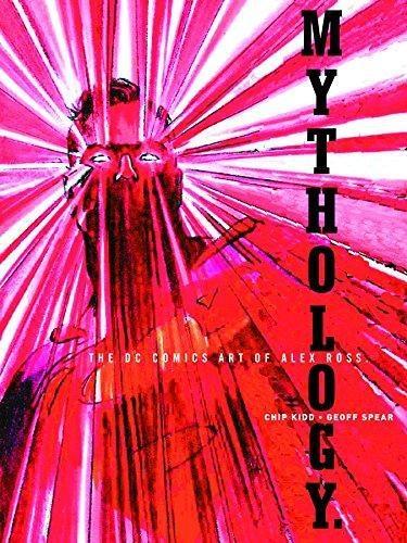 Comic Mythology