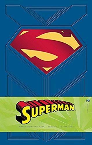 Journal Superman