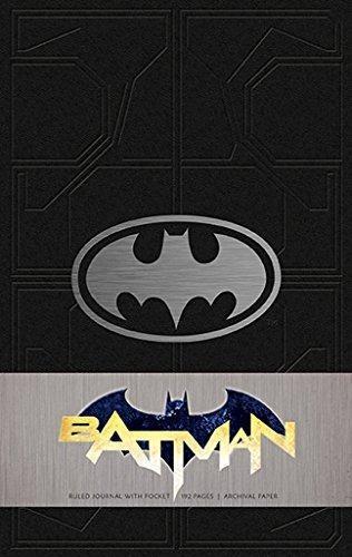 Journal Batman