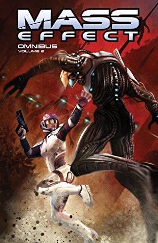 Mass Effect Omnibus Volumen 2